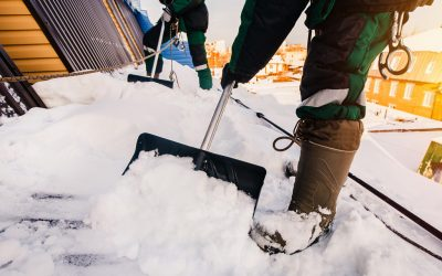 Winter Roofing Challenges