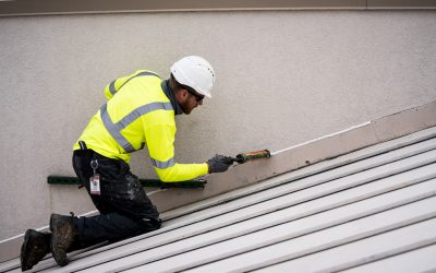 How to Utilize Your Manufacturer's Roof Warranty